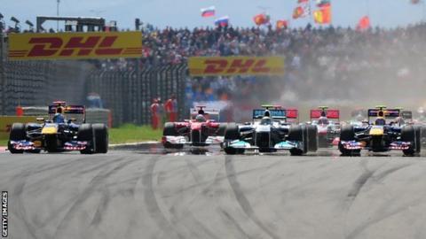 Turkish Grand Prix 2011