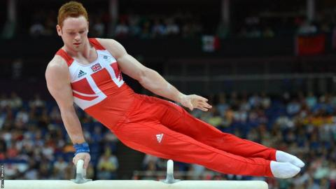 Great Britain's men won an astonishing Olympic bronze medal in the gymnastics team final - having originally taken silver before a Japanese appeal