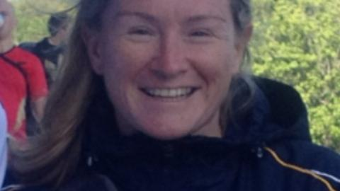 Scotland Women's coach Karen Findlay