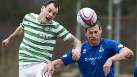 Anthony Stokes and Gary Warren