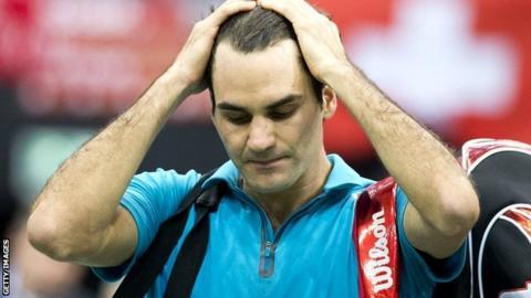 Roger Federer s