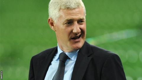 Nigel Worthington