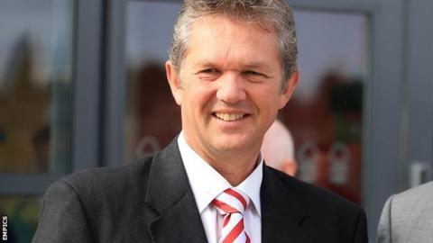 Mark Arthur