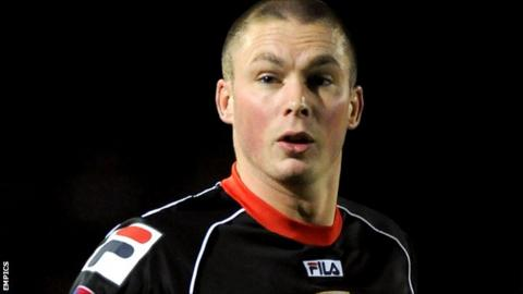 Richard Brodie To Join Gateshead When Contract Expires