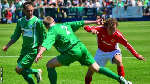 Guernsey beat Jersey in the Muratti on Saturday