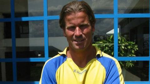 Roger Palmgren
