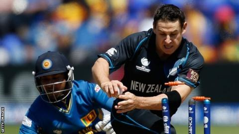 New Zealand's Nathan McCullum