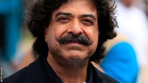 Sahid Khan