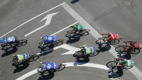 Stage 10 of the Tour de France
