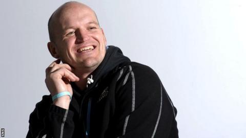 Glasgow Warriors head coach
