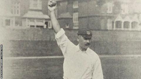 Fred Tate