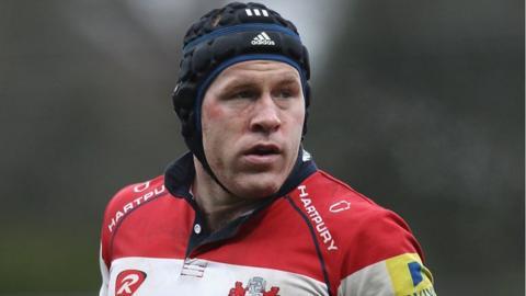 Peter Buxton