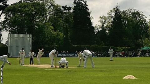 Whitchurch Cricket Club