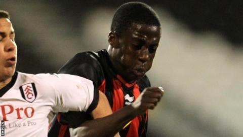 Aaron Tumwa