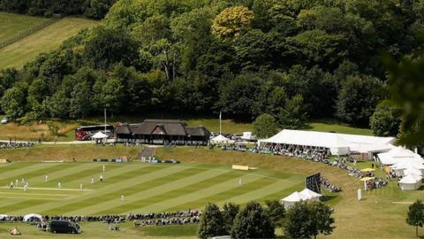 Wormsley
