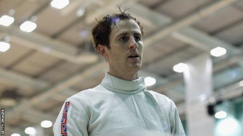 Nick Woodbridge