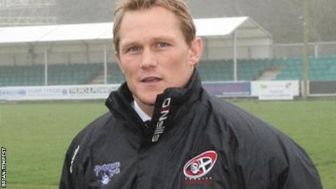 Josh Lewsey