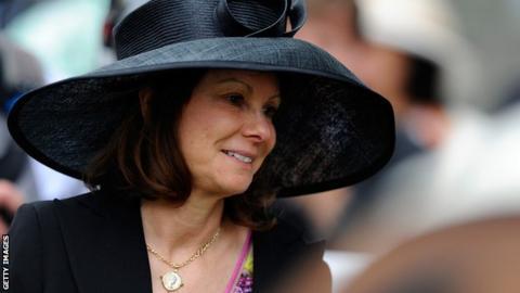 Lady Cecil