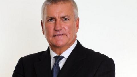 Bill Sweeney