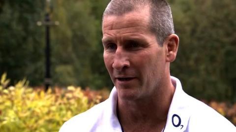 England coach Stuart Lancaster discusses his selections ahead of Saturday's first autumn Test against Australia