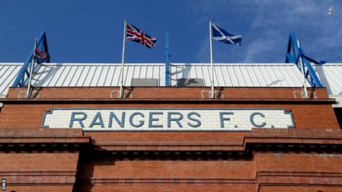 Rangers' annual general meeting is on Thursday
