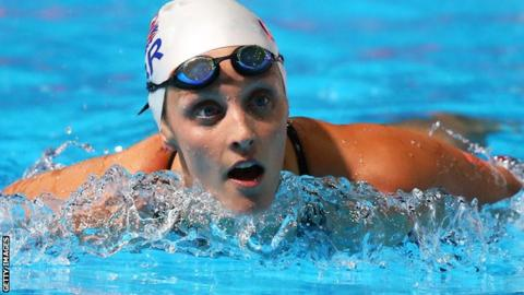 Fran Halsall believes 'improving' British swimmers can help Europe win the Duel in the Pool.