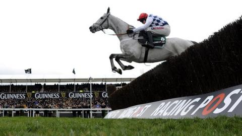 Simonsig at Cheltenham