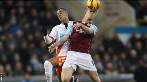 Thomas Ince and Ben Mee