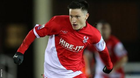 Joe Lolley