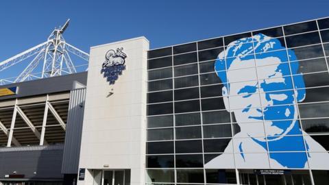 Deepdale, Preston North End's stadium