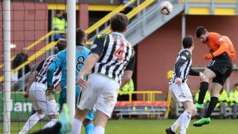 Highlights - Dundee Utd 2-1 St Mirren