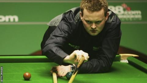 Snooker's Shaun Murphy wins Gdynia Open