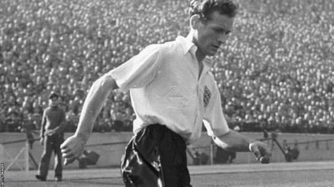 Sir Tom Finney