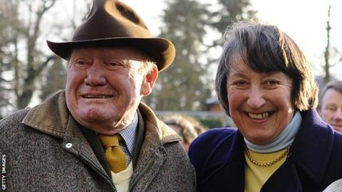 National Hunt Chase to be run in honour of the late Terry Biddlecombe
