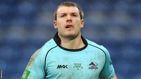 Liam Colbon joins Hull FC