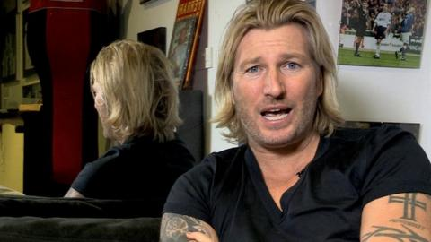 Robbie Savage on David Moyes's Manchester United mistakes