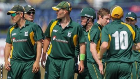 Guernsey cricket team