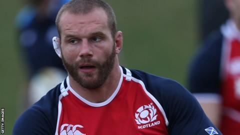 Geoff Cross