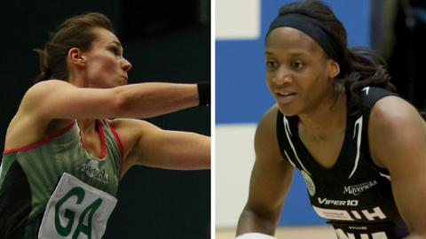 Celtic Dragons and Hertfordshire Mavericks