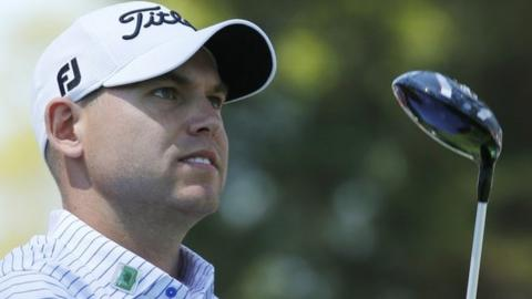 Bill Haas leads the Masters after first round 68