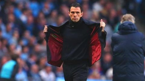 Sunderland's Gus Poyet on 'a draw nobody expected' against Man City