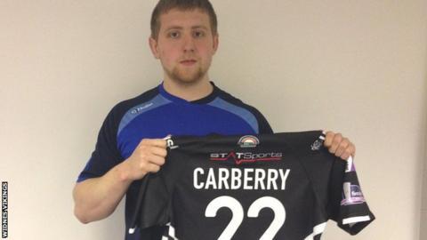 Liam Carberry
