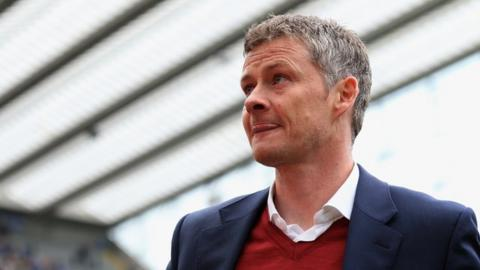 Newcastle 3-0 Cardiff: Ole Gunnar Solskjaer ready for the Championship
