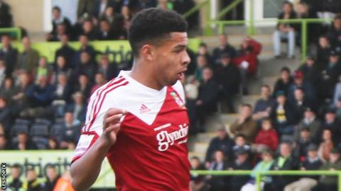 Theo Bailey-Jones