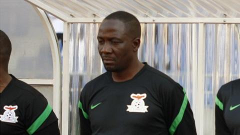 Msauso Mwale