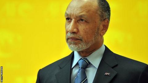 Mohamed bin Hammam