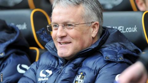 Micky Adams was re-appointed Port Vale boss in May 2011 after a short stint with Sheffield United