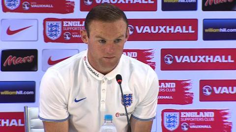 World Cup 2014: Wayne Rooney 'hurt' over England's exit