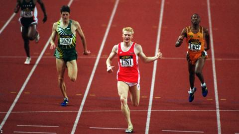 Kuala Lumpur 1998: Iwan Thomas won gold in the 400m and added a bronze as part of Wales' 4 x 400m relay team.
