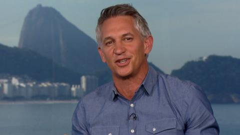 Match of the Day's Gary Lineker gives his verdict on the World Cup so far